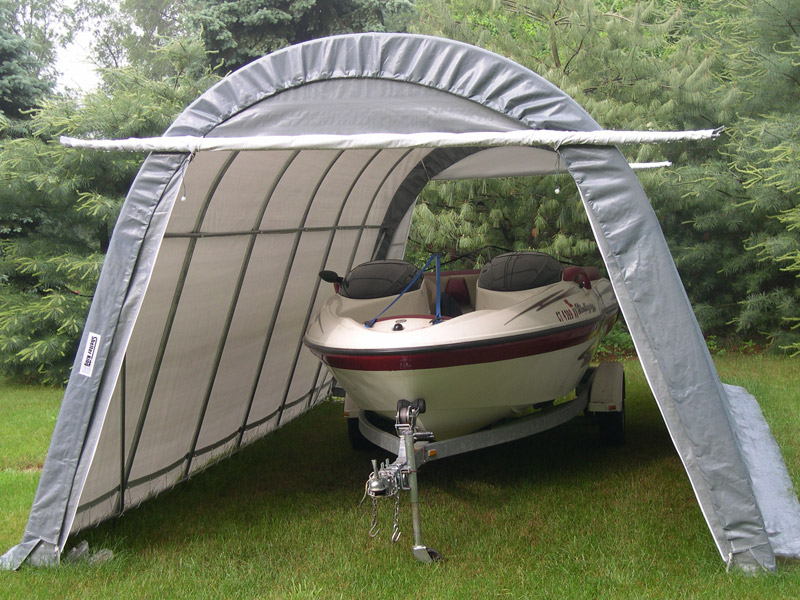 Portable Privacy Shelter For Boats : Boat transporters free transport quote